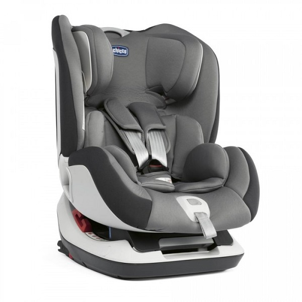 Автокресло Chicco Seat-UP 012 - stone