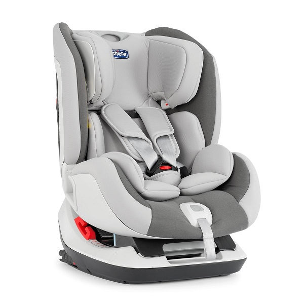 Автокресло Chicco Seat-UP 012 - pearl