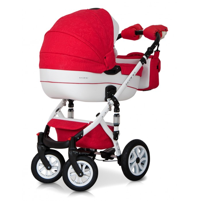 Детская коляска Riko Brano Ecco купить в Минске db16305ff6f40