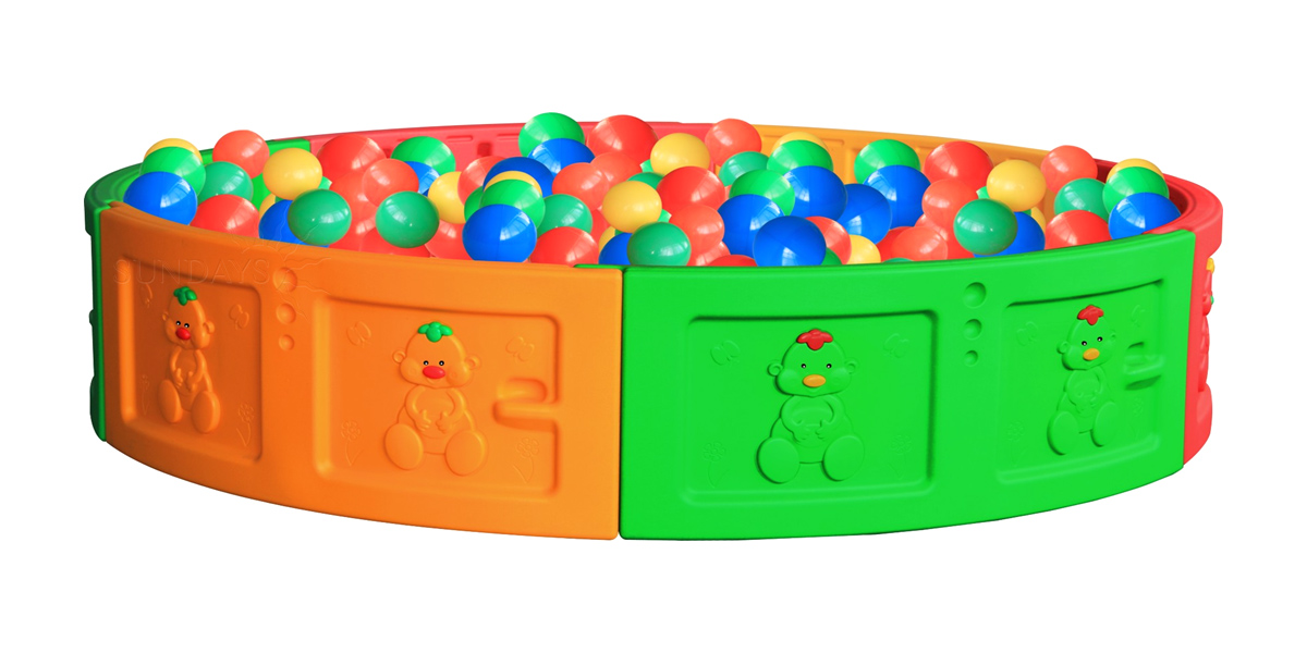 термобелье бассейн с шариками недорого условия Возврат Сервис